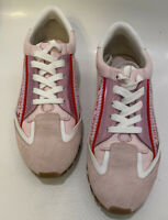 tory burch pink shoes