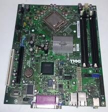 - Dell Optiplex 755 Motherboard Small Form Factor SFF PU052 W/E2160 CPU