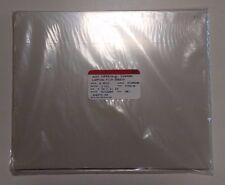3m Diamond Lapping Film Sheets 662x 5 Mic 3 Mil 9x11 Non Psa 50 Sheets