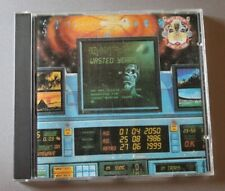 Iron Maiden , Wasted Years / Stranger in a Strange Land CD , EMI , CDP 79 3998 2