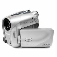 Standard Definition Removable Card/Disc/Tape Camcorders