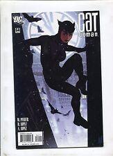 CATWOMAN #64 (9.2) ADAM HUGHES COVER!