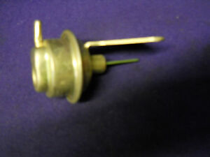 1978-1979 BUICK CHEVROLET PONTIAC OLDSMOBILE CARB Choke pull off NOS CPA184