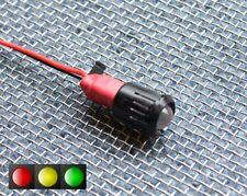 Niveau de la batterie LED et Moniteur de charge / lampe / Indicateur 12v E