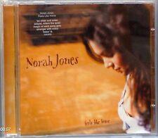 Norah Jones - Feels Like Home (CD 2004)