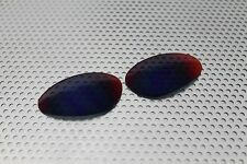 LINEGEAR Custom Replacement Lens for Oakley Penny - Red Mirror [PE-RM]