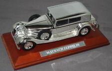 Maybach Zeppelin - Silver 1:43 Scale Die Cast Model Car New