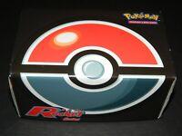 Pokemon Team Rocket Set Storage Box / Card Box - Holds 450+ Cards - MINT