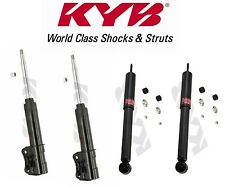 KYB 4 Excel-G Front and Rear Struts Shocks Suzuki XL-7 02 to 06