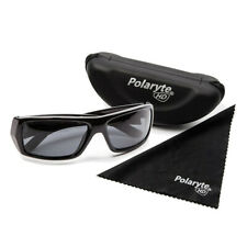 2 Gafas de sol Polarizadas Polaryte color negro