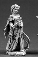 Reaper Miniatures - 03329 - Hannah Blackruby, Female Wizard