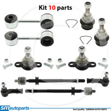 VW Transporter kit réparation de bras de suspension avant 10 pièces 701419811E