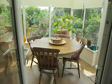 Pine Ducal Kitchen & Dining Tables