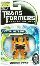 Transformers Dark of the Moon Cyberverse Bumblebee Legion Action Figure