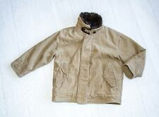 FAB boys 'GAP' JACKET Age 4-5 YEARS