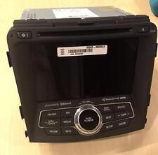 2011 2012 2013 Hyundai Sonata Infinity NAVIGATION OEM 96560-3Q0054X