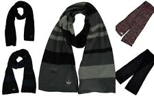New Firetrap Men's Scarf  Scarf New Long Scarf Designer Winter Scarf