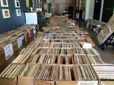 Random Lot of 25 Vinyl Records [LP] VG/VG+ ROCK N SOUL *FREE SHIPPING*