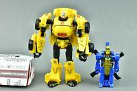 Transformers Generations Bumblebee Complete Legends 30th Anniversary Blazemaster