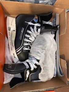 Nike Bauer NS Ice Hockey Skates Adult Size 5.5