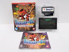 WS -- Digital Monster -- CanSave! Boxed. WonderSwan, JAPAN GAME. 23663