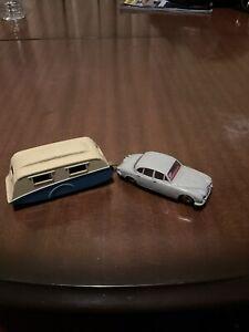 dinky diecast vehicles