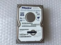 Hard disk Maxtor DiamondMax 10 6L080M0-02723C 80GB 7200RPM SATA 1.5Gbps 8MB 3.5@