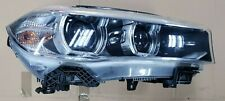 BMW X5 F15 OS DRIVERS RIGHT COMPLETE XENON HEAD LIGHT LAMP ASSEMBLY 7290056