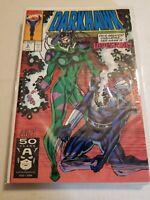 Lot Of 10 Darkhawk Comics (Marvel Comics)