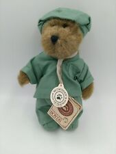 Boyds Doc Bearsley Gen-yoo-wine Boyds The Boyds Collection Style # 903302