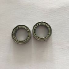 2pcs 6700 6702 6703 6704 6705 6706 Shielded Deep Groove Ball Bearing