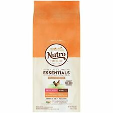 NUTRO WHOLESOME ESSENTIALS Healthy Weight Small Breed Adult Farm-Raised