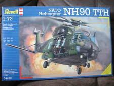 Revell 04489 NH90 resúmenes 1/72 Escala Modelo helicóptero nuevo muy poco común