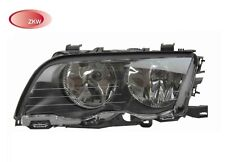 NEW Driver Left ZKW Halogen Headlight Headlamp Assembly Non-Xenon for BMW E46