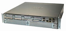 Cisco2921-VSec/K9 3 Port Voice/Security Bundle Gig 1 SFP Router 512MB/256MB