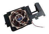 PlayStation 2 Fat Noctua Fan Upgrade Modification (SCPH-30000 & 50000) PS2 Mod