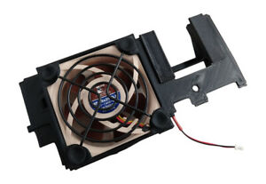 PlayStation 2 Fat Noctua Fan Upgrade Modification (SCPH-30000 & 50000) PS2 Mod
