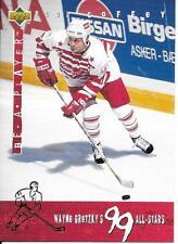 1994-95 Paul Coffey Be A Player 99 All-Stars #G2