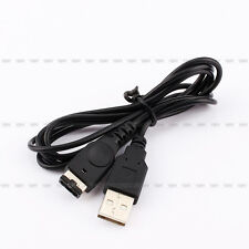 1.2M 1Pcs USB Power Supply Charger Cable for Nintendo DS SP GBA Gameboy Advance