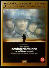 Dvd : Il Faut sauver le soldat Ryan