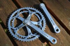 SHIMANO DURA ACE 7400 DOUBLE CHAINSET
