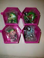 Lot of 4 Monster High Minis season 1 Blind Bag  Sealed Brand New