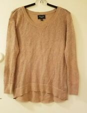 American Eagle Outfitters sweater size XS beige lightweight