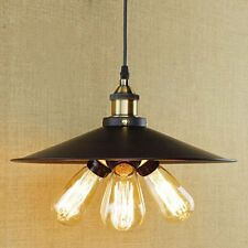 Stylehome Retro Vintage Industrie Hängelampe Pendelleuchte Deckenlampe E27