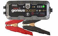 NOCO Genius Boost Plus GB40 1000 Amp (kp40-2.09-3.17)