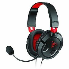 Turtle Beach Ear Force Recon 50 Gaming Headset Headphones PC Dvd/mac/xbox Oneps4