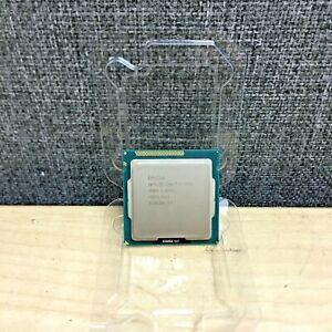 Intel Core i7-3770 CPU Processor Quad Core, 3.4GHz, 8MB Cache, 5GT/s, SR0PK