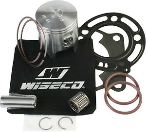 Wiseco High Performance Forged 2-Stroke Pro-Lite Piston Kit 50 mm PK1303