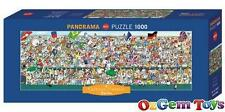 Sports 1000 - 1999 Pieces Jigsaw Puzzles