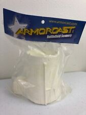 Military Wargame Roleplay Armorcast Nuclear Reactor Silo Miniature